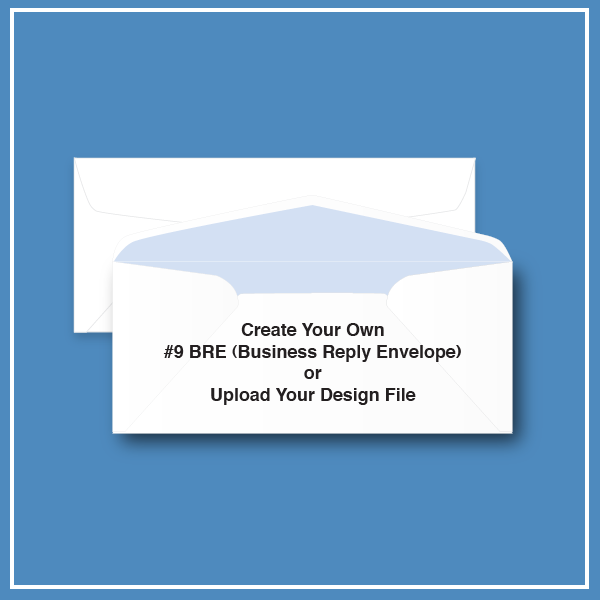 morewithprint.com 9 Business Envelope Create Your Own THUMBNAIL WP