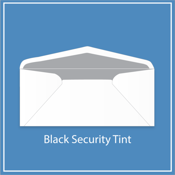 morewithprint 10reg envelope black tint 600x600 inside view wp
