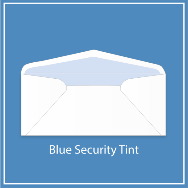 morewithprint 10reg envelope blue tint 600x600 inside view wp