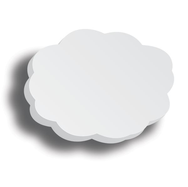 Cloud Medium