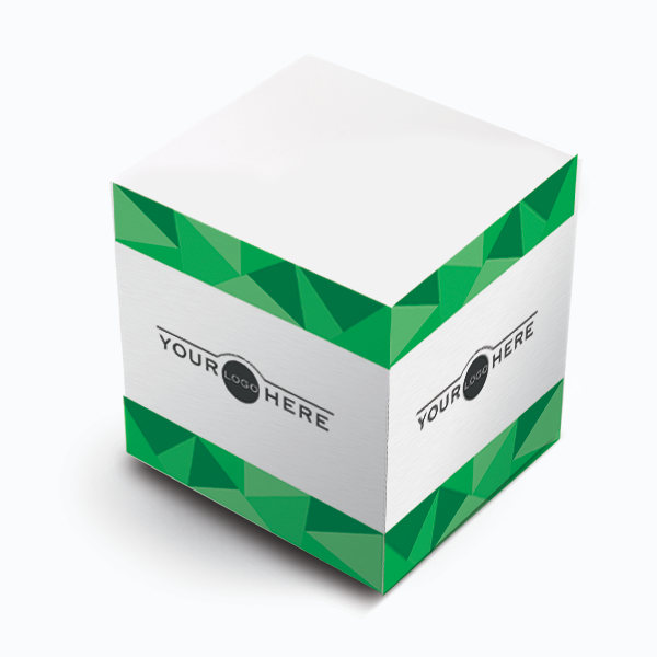 MWP FullNoteCube two color green