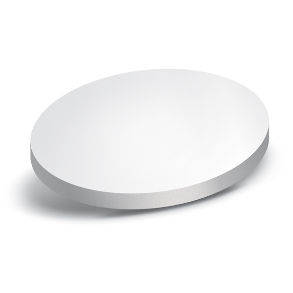 Large Oval die virtual