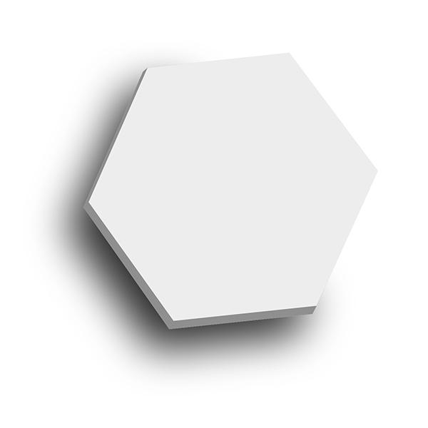 Medium Hexagon die virtual
