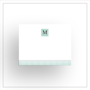 morewithprint a size notecards flat style thumbnail Mock up womensM