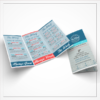 morewithprint menu large trifold