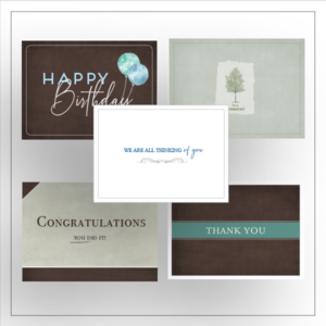 mwp thumbnail Greeting Card Assortment display