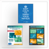 cdc recommendations poster kit