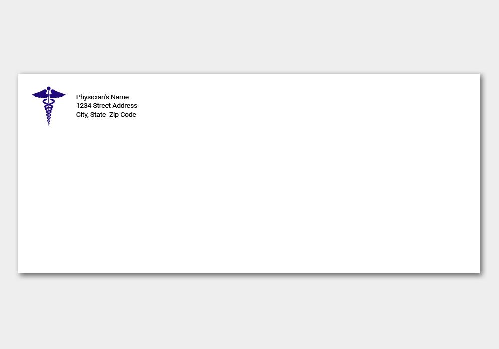 regular envelope cat