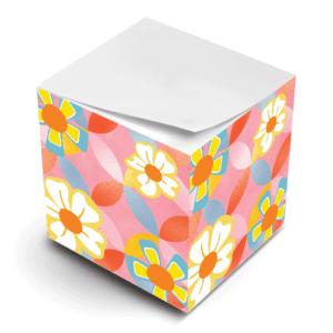 SNP Cube Daisy Chain