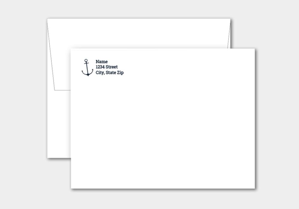 a envelope cat